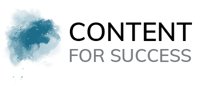 Content For Success